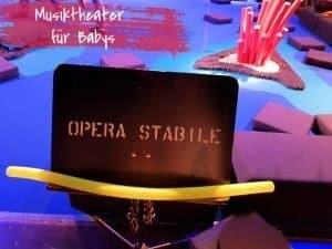 My Maisie Baby Oper Hamburg Musik Theater Baby Kind