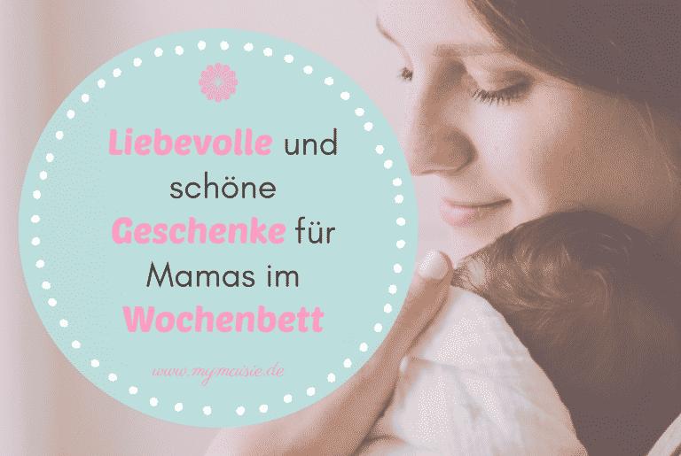 Read more about the article 65+ liebevolle und schöne Geschenke für Mama im Wochenbett – das perfekte Mitbringsel!