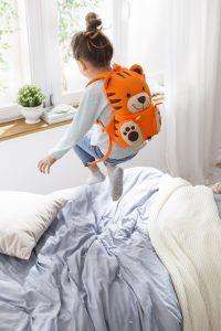 So findest Du den richtigen Kinderrucksack für Dein Kind!