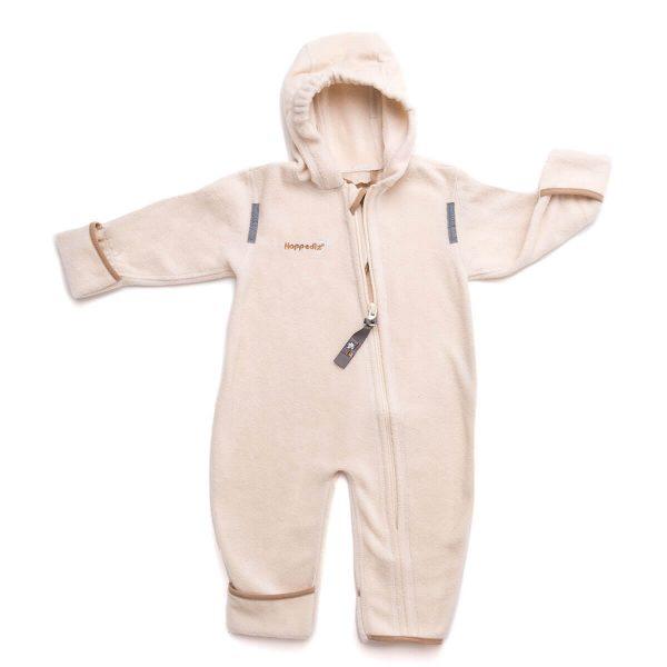 Fleece-Trage-Overall