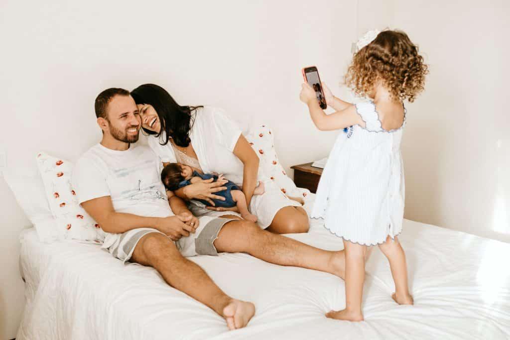 Wahrheit über das Leben mit Baby